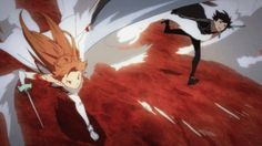 Asuna and Kirito finishing off a boss from SAO (Sword Art Online) Sword Art Online, Online Gif, Online Anime, I Love Anime, Awesome Anime, Anime Manga, Anime Art, Tous Les Anime, Desenhos Love