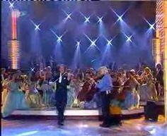 Irish dance by Andre Rieu called Irish Washerwomen