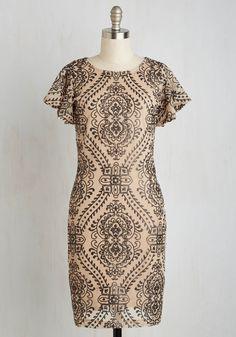 Maximum Audacity Dress