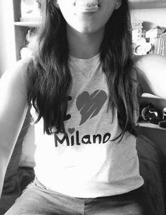 Take me back to Milano