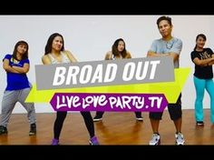 Good Time (Mega Mix 44) | Zumba® Choreography by Kristie | Live Love Party - YouTube