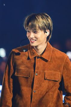 """If your tl is toxic here is a thread with jongin just being beautiful and wonderful❤️❤️ Exo Kai, Baekhyun, Jimin, Exo Korean, Fandom, Mullets, Kim Jong In, Kpop, Exo Members"