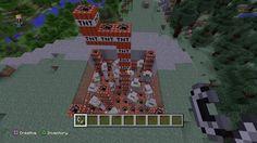 Minecraft: IRON GOLEMS WILL NOT DIE TNT