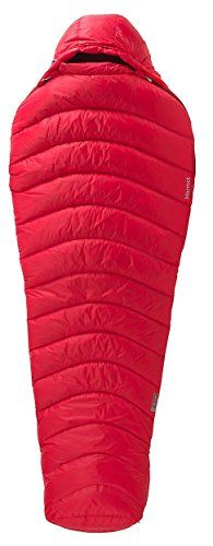 Marmot Atom 40F Down Sleeping Bag  Regular Size  Left Zipper  Team RedRedstone *** For more information, visit image link. This is an Amazon Affiliate links.