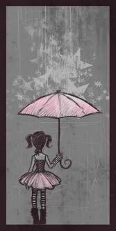 .... lluvia de MagicPinkyStars!