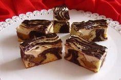 Dunajské vlny - recept postup 1 Muffin, Breakfast, Food, Morning Coffee, Essen, Muffins, Meals, Cupcakes, Yemek
