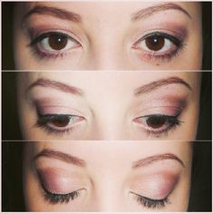 Daily make-up :)