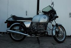 BMW R100S