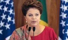 Igreja dos primogênitos inscritos nos Céus!: Dilma manda tirar Bíblia e crucifixo do gabinete -...