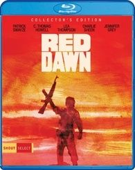 'Red Dawn: Collector's Edition' Blu-ray Features Detailed | High-Def Digest