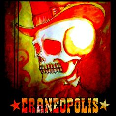 craneopolis en rojos Passion, Painting, Fictional Characters, Art, Red, Art Background, Painting Art, Kunst, Paintings