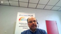 #Podcast Webmission Anthony Networking n°32 - Didier Honoré fondateur QonseilRSE (11/12/2013)