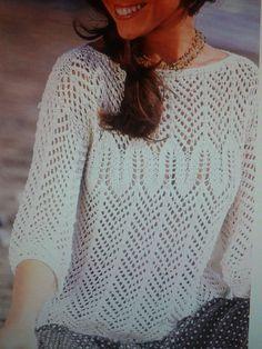 Crochet Top, Tops, Women, Fashion, Nightgown, Ponchos, Feminine, Tejidos, Moda