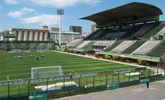 Ferrocarril Oeste Stadium Argentina