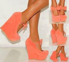 if i could walk in them, id get them. i like the color