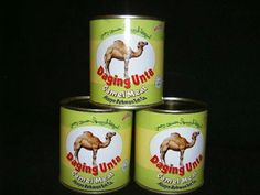 Camel Meat:: 26 of the Most Disturbing Canned Foods | The Savory