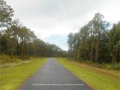 Flatwoods Park is a scenic, quiet 11 mile #biking loop in the #Tampa Bay area: great for long runs too!
