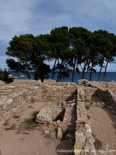 First impressions – an English Lady on the Costa Brava