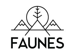 "Check out new work on my @Behance portfolio: ""FAUNES logo"" http://be.net/gallery/41372547/FAUNES-logo"