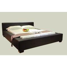 Black Platform Eastern King Bed Overstock Shopping Great Deals