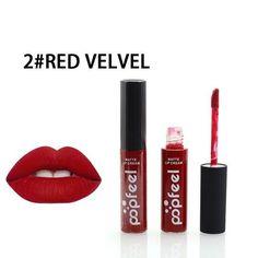 Moisturizer Long Lasting Waterproof Matte Lip Nude Stick Lip gloss Lip Balm Batom Pintalabios CL2