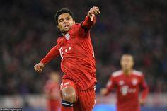 Bayern Liverpool: Mane brace and Van Dijk header send Reds through Liverpool Live, Liverpool Team, Joel Matip, Serge Gnabry, Man Of The Match, Own Goal, Home Team, Bavaria