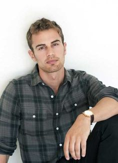 theo james - Google Search