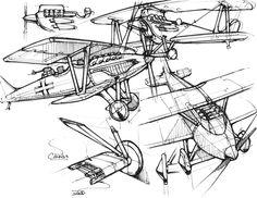 Cutaways, Cortes Esquemáticos de Aviones   Página 125   Foros Zona Militar