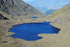 Lago Chirripo