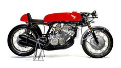 Honda RC181