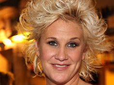 Anne Burrell Birthday