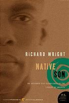 Native Son by Richard Wright Read this book in African American Literature. Amazing book about race. Books To Read, My Books, Library Books, African American Literature, Library Of America, Native Son, Book Week, Great Books, Book Lists