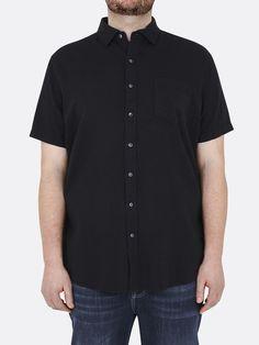 Shirt Linen SS