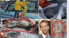 Paul Walker Car Crash Body