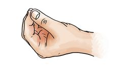 10 mudra: Így tankolj energiát a kezeddel! Hand Mudras, Yoga Tips, Healing, Beauty, Acro, Ketchup, Mantra, Beauty Illustration