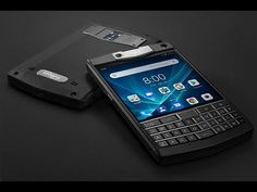 Unihertz's BlackBerry-like Rugged QWERTY Smartphone Goes Live On Kickstarter Concept Phones, Science And Technology, Blackberry, Smartphone, Gadgets, Rugs, Live, Accessories, Farmhouse Rugs