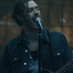 Hozier Releases Beautiful Music Video For 'Work Song'