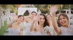 DREAMS TOUR THE ARKIN COLONY Hotel and Casino  Свадебная церемония  Севе...