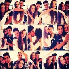 foto amor enamorados