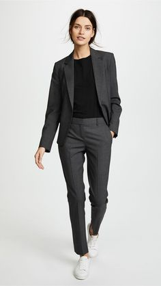 Theory Edition Four Gabe N Blazer | SHOPBOP