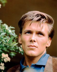 Billy Fury Good Looking He Never Really Got The Credit For How Talented He Was