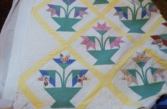 Tim Latimer Quilts blog - how to deal with bias bloat