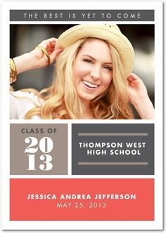Our most unique graduation announcement ideas graduation graduation announcements wording made easy for soon to be high school filmwisefo