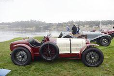 1932 Alfa Romeo 8C 2300 Image