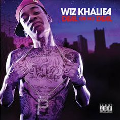 Listening to Wiz Khalifa - Hit Tha Flo on Torch Music. Now available in the Google Play store for free.