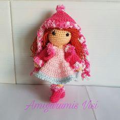 Muñeca Lory