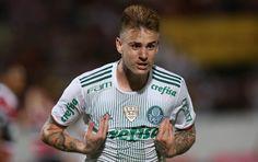 Santa Cruz 2 x 3 Palmeiras - Gazeta Esportiva