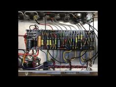GR amplifiers Dirty Deluxe on Deluxe channel with a LP - Tronnixx in Stock - http://www.amazon.com/dp/B015MQEF2K - http://audio.tronnixx.com/uncategorized/gr-amplifiers-dirty-deluxe-on-deluxe-channel-with-a-lp/