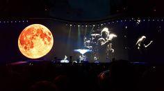 U2 The Joshua Tree Tour Berlin 2017