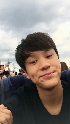 Role Player, Thai Tea, Photos Tumblr, Jawline, Asian Boys, Boyfriend Material, My Boyfriend, Korean Drama, Cute Boys